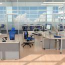 Výbava a nábytok pre kanceláriu