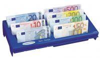 T03101 Notes rozdeľovník pre bankovky 45-65x330x150mm