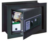 T03084 WallMatic-1 EZ stenový sejf antracid/ 28x38x19cm