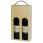 Drevené krabice na vína
