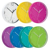 Nástenné hodiny Leitz WOW