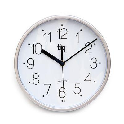 W99158 Malé nástenné hodinky pr. 22,5cm
