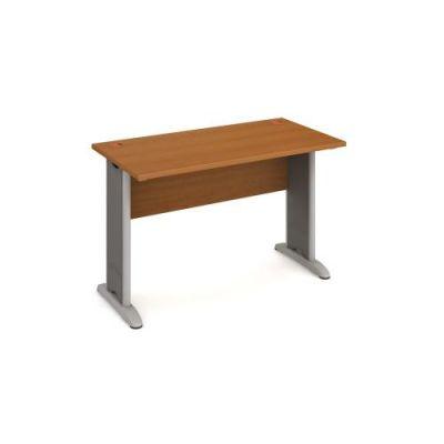 CE 1200 Stôl pracovný dĺžky 120x75,5x60 cm (hĺbka 60 cm) typ RM 100 CROSS